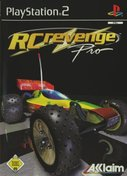 Cover zu RC Revenge Pro - PlayStation 2