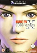 Resident Evil: Code: Veronica Complete