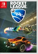 Cover zu Rocket League - Nintendo Switch