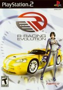 Cover zu R: Racing Evolution - PlayStation 2