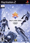 Cover zu Salt Lake 2002 - PlayStation 2