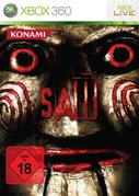 Cover zu Saw - Xbox 360