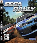 Cover zu Sega Rally - PlayStation 3