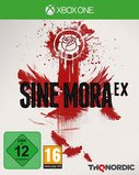 Cover zu Sine Mora EX - Xbox One