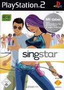 Cover zu SingStar - PlayStation 2