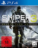 Cover zu Sniper: Ghost Warrior 3 - PlayStation 4