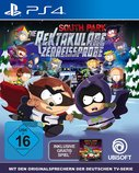 Cover zu South Park: Die rektakuläre Zerreißprobe - PlayStation 4