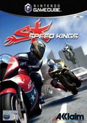 Cover zu Speed Kings - GameCube