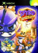 Cover zu Spyro: A Hero's Tail - Xbox