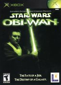 Cover zu Star Wars: Obi-Wan - Xbox