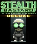 Cover zu Stealth Bastard - PlayStation 3