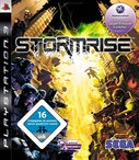 Cover zu Stormrise - PlayStation 3