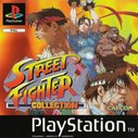 Cover zu Street Fighter Collection - PlayStation