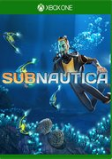Cover zu Subnautica - Xbox One