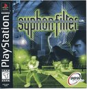 Cover zu Syphon Filter - PlayStation