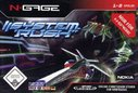 Cover zu System Rush - N-Gage