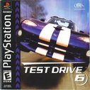 Cover zu Test Drive 6 - PlayStation