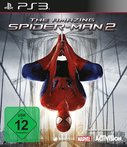Cover zu The Amazing Spider-Man 2 - PlayStation 3