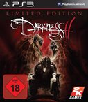 Cover zu The Darkness 2 - PlayStation 3