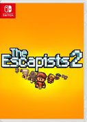 Cover zu The Escapists 2 - Nintendo Switch