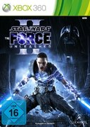 Cover zu Star Wars: The Force Unleashed 2 - Xbox 360