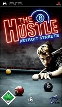 Cover zu The Hustle: Detroit Streets - PSP