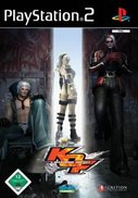 Cover zu The King of Fighters: Maximum Impact - PlayStation 2