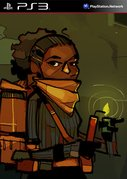 Cover zu The Swindle - PlayStation 3