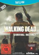 Cover zu The Walking Dead: Survival Instinct - Wii U
