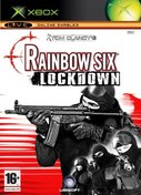 Cover zu Rainbow Six: Lockdown - Xbox