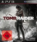 Cover zu Tomb Raider - PlayStation 3