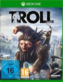 Cover zu Troll and I - Xbox One