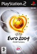 Cover zu Euro 2004 - PlayStation 2