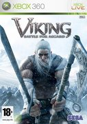Cover zu Viking: Battle for Asgard - Xbox 360