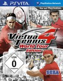 Cover zu Virtua Tennis 4: World Tour Edition - PS Vita