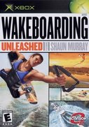 Cover zu Wakeboarding Unleashed - Xbox
