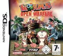 Cover zu Worms: Open Warfare - Nintendo DS