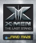 Cover zu X-Men: Mind Maze - Handy