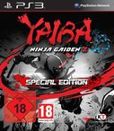 Cover zu Yaiba: Ninja Gaiden Z - PlayStation 3