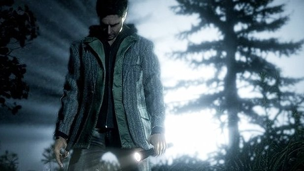 Remedy Entertainment hat vor kurzem Markenschutz für Alan Wake's Return beantragt.