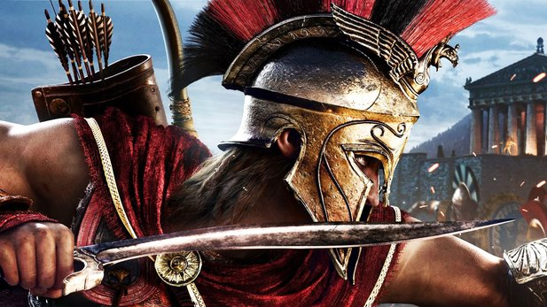 Assassin's Creed: Odyssey - Der Held Alexios im Trailer