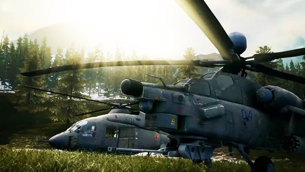 Battlefield 4 - Ingame-Trailer zum DLC »Final Stand«