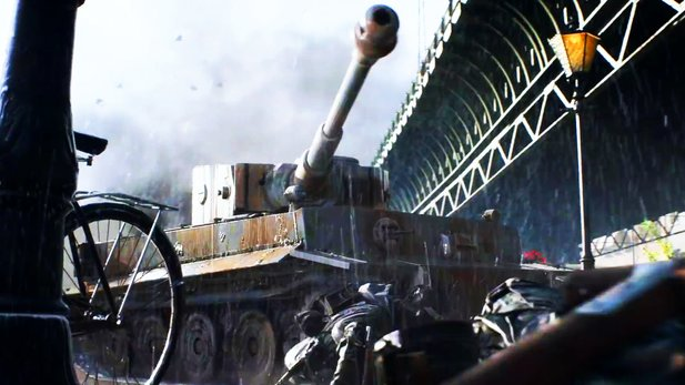 Battlefield 5 - 6-Minuten-Trailer mit Infos zu Battle-Royale, Singleplayer & Seasons