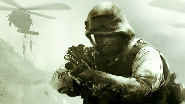 Call of Duty 4: Modern Warfare - Test-Video zum Top-Shooter