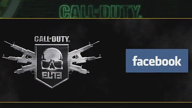 So funktionieren Elite und Facebook in MW3