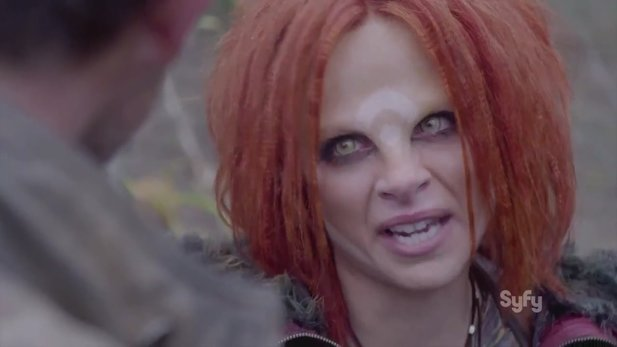 Defiance - Trailer zur TV-Serie