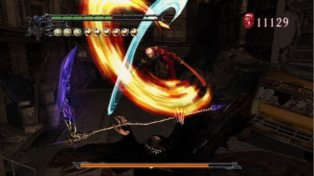 In Japan erscheint Devil May Cry HD Collection am 22. März 2012.