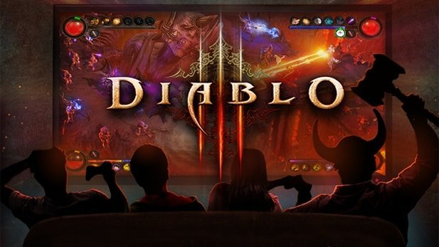 Diablo 3 - Test-Video zur Konsolenversion