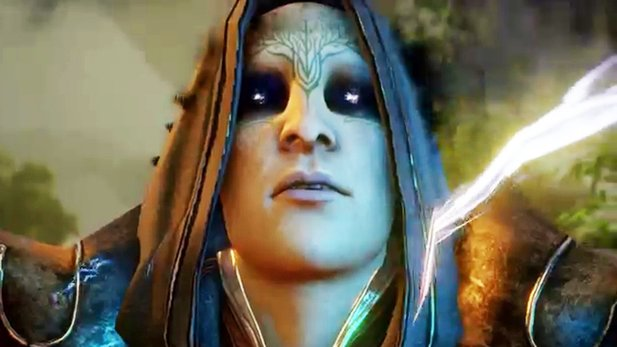 Dragon Age: Inquisition - Gamescom-Trailer: »Thedas Feind«