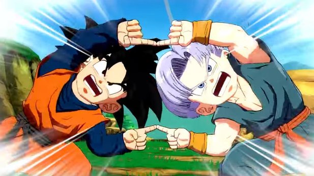 Dragon Ball FighterZ - Gameplay-Trailer stellt die kultigsten Szenen aus Dragon Ball Z nach